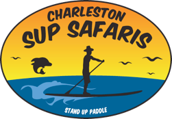 Voted Charlestons Best SUP Company 2013